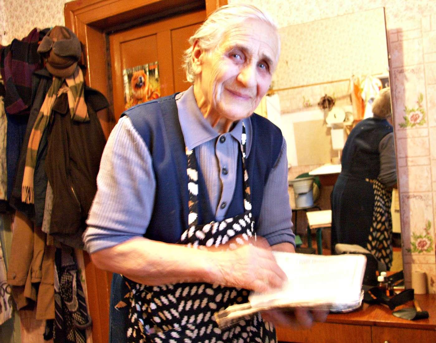 Фото пожилых людей раздетых