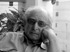 Профессор Борис Исаакович Плоткин.